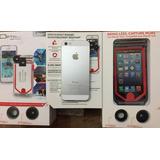 Iphone 5s Liberado Fábrica Funda Acuatica 100% Factura