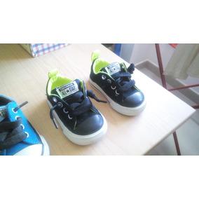 a2169650 Converse Para Niña Talla 4 - Ropa, Zapatos y Accesorios en Mercado ...