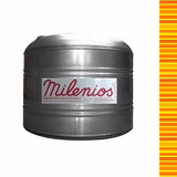 Tanque Acero Inoxidable Sin Base 750lts Milenios By Affinity