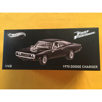 1969 Dodge Charger Elite Fast And Furious
