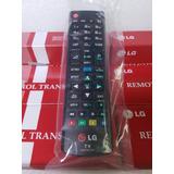 Controle Remoto Tv Lg Smart Original - Serve Todas Lg Smartv
