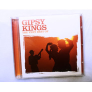 Cd Gipsy Kings The Very Best Of