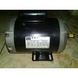 Motor Eléctrico 1hp Monofasico