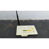 Roteador Iwtech Oiw2411apg Com Defeito