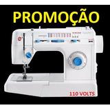 Maquina Costura Singer Facilita Pro 2918 18 Pontos + Nfe