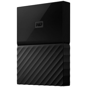 Disco Rigido Externo Western Digital My Passport 2 Tb 3.0