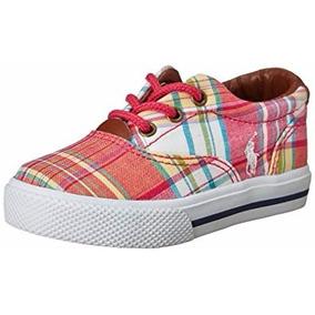 Zapatos Polo Ralph Lauren Kids- Niña