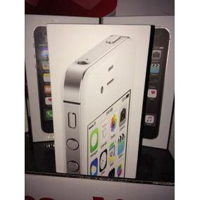 Iphone 4s, Blanco, 8 Gb, Sellado.