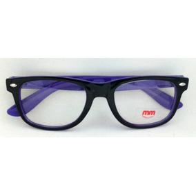 Armacao De Oculos Infantil Sem Lente - Óculos Violeta escuro no ... 9c2018562f