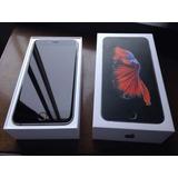 Iphone 6s Plus Movistar