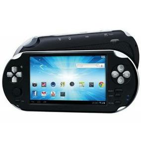 Tablet Gamer Multilaser + De 50 Jogos Préinstalados 4gb Wifi