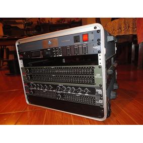 Ecualizador Dbx 231 Rcf Denon Qsc Cerwin Vega