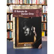 El Retrato De Dorian Gray - Oscar Wilde - Plutón
