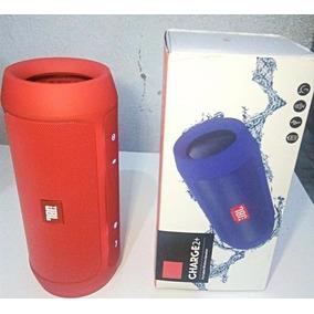 Caixa De Som Recarregável Charge 2 Plus Bluetooth 15w