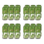 Imperial Apa . Cerveza . 473ml X 24 - Tomate Algo® -
