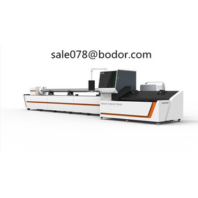 Maquina Laser Para Cortar Tubo Acero Aluminio