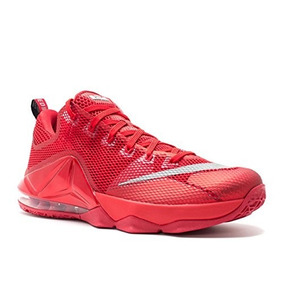 2322a9bfa97a9 ... university rojo blanco hyper crimson negro d8d67 eb963  discount code  for tenis hombre nike lebron xii low basketball 1 13 vellstore 40841 9c371