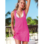 Vestido Victoria´s Secret Para La Playa