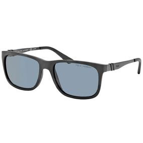 9b6dc56aef7f4 Oculos Masculino - Óculos De Sol Ralph Lauren Sem lente polarizada ...