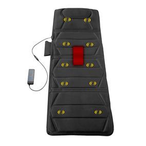 Esteira Massageadora 10 Motores Bivolt - Relaxmedic E-1500rm