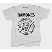 Minko - The Ramones - Diferentes Modelos