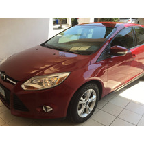 Ford Focus Hatchback Se 2013