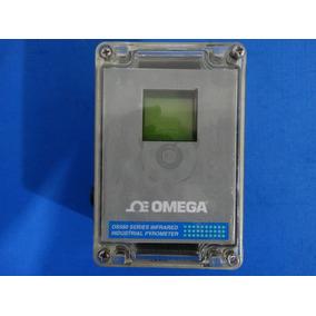 Omega Os550 Pirometro Infrarojo Industrial Os552-v1-6