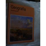 Libro Geografia Quinto Grado , 176 Paginas , Año 2008