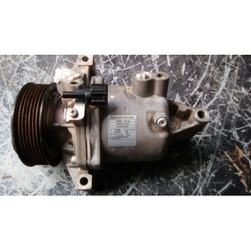 Compressor Calsonic Kansei Cr08b Nissan March Verda 1.6