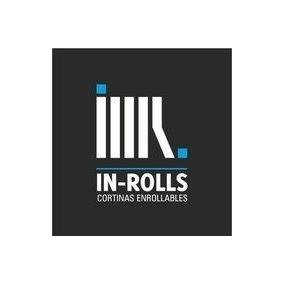 Producto Nuevo! Mosquiteros Enrollables Y Plegables In-rolls