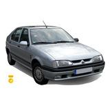 Ventilete Trasero Derecho Renault 19 Alternativo