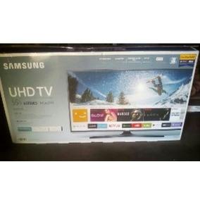 Tv Samsung 55 Uhd