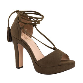 Sandalia Yaeli Fashion 6098-175721