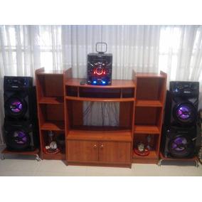Equipo De Sonido Sony Genezys 17000 Watts 300 Trumps