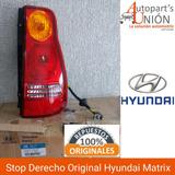 Stop Hyundai Matrix