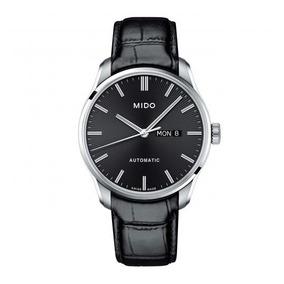 Reloj Mido M0246301605100 Caballero Automatico Piel Negra