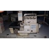 Maquina Costura Industrial Interlock King Special Nova
