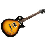 Guitarra Eléctrica Epiphone Less Paul 100