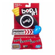Juego Bop It Microserie Hasbro B0639 Eps Full