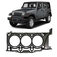 Junta Cabeçote Esquerda 2011-2015 Jeep Wrangler 3.6 11222
