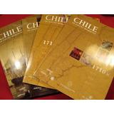 Chile En Cuatro Momentos. (4)