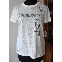 Converse Polera One Star Ts