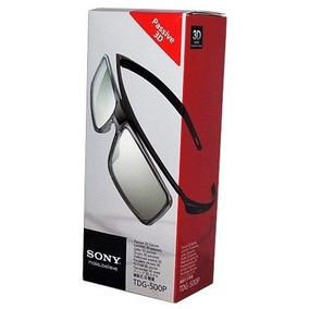 Lentes 3d Pasivos Sony Tdg-500p Compatibles Con Otros Led 3d