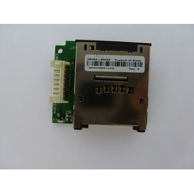 Placa Cartão De Memoria Sd Impressora Hp Photosmart C4480