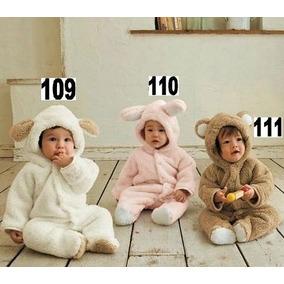 Disfraz Pijama Para Bebés Niños Hasta 24 Meses Importados