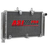 Rendimiento Pro Aluminio Radiador Para Honda Cb600 Hornet...