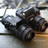 Visor Nocturno Series F4949. Negociable Nuevo, Solo El Visor