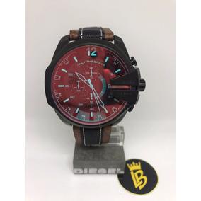 3235d1726aa Relógio Diesel Dz 1381 Produto Original - Relógio Masculino no ...