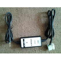 Cable Auxiliar Jack 3.5 Mm Para Honda Accord Año 2003 A 2015