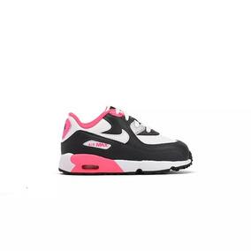 Zapatillas Nike Air Max 90 Ltr Niños Y Bebe Preguntar Stock